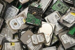 Como extraer datos a un disco G-Technology